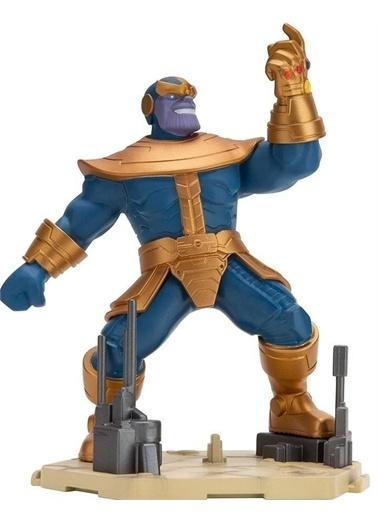 Hasbro Zoteki Avengers Tekli Figür Thanos Renkli